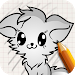 Download Draw: Cats and Kittens 3.02 APK