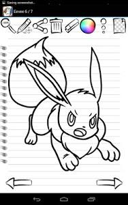 Download Drawing Poket Monsters 1.02 APK