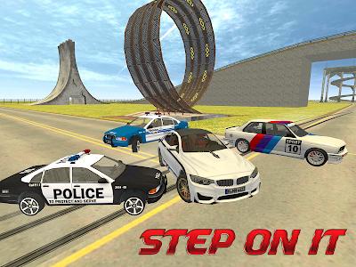 Download E30 - M3 Drive & Drift 3D 1.8 APK