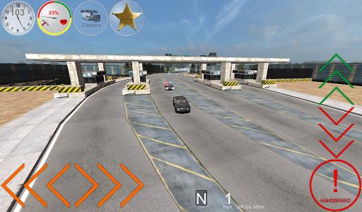 Download Duty Driver Police LITE 1.3 APK