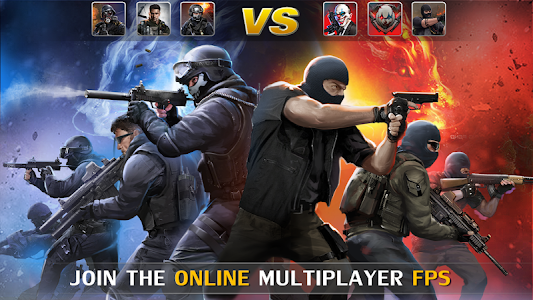 Download Elite SWAT - counter terrorist game 210 APK