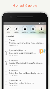 Download Email.cz 1.6.1 APK