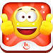 Download TouchPal Emoji - Color Smiley 32.0 APK