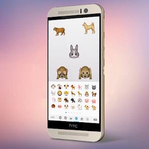 Download Emoji Keyboard For Instagram 1.0 APK