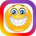 Download Emoji Keyboard For Instagram 1.0 APK