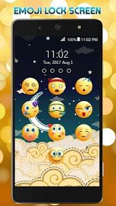 Download Emoji lock screen 1.2.8 APK