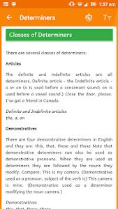 Download English Grammar Ultimate 5.1 APK