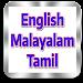 Download English to Malayalam and Tamil 3.0 APK