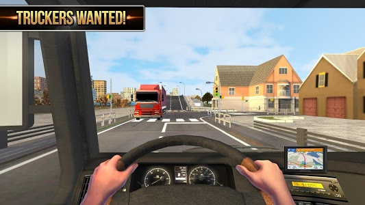 Download Euro Truck Driver 2018 Truckers Wanted 1 0 7 Apk