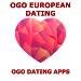 Download European Dating Site - OGO 1.1.0 APK