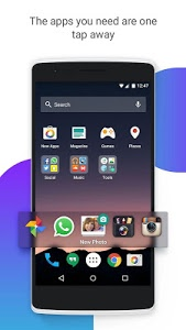 Download EverythingMe Launcher 4.328.16571 APK