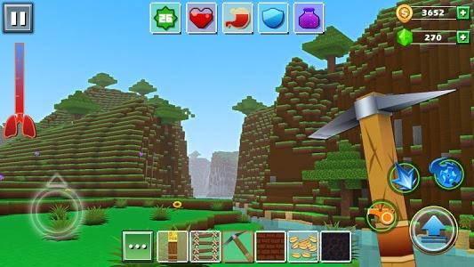Download Exploration Lite Craft 1.0.8 APK