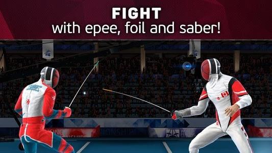 Download FIE Swordplay 2.30.1347 APK