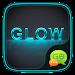 Download (FREE) GO SMS PRO GLOW THEME 9.60 APK