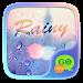 Download (FREE) GO SMS RAINY THEME 3.3.1 APK