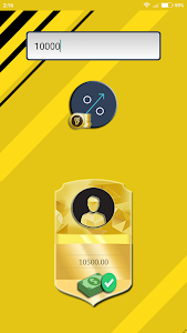 screenshot of FUT TAX - Tool for FIFA 17 version 1.0