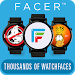 Download Facer Watch Faces 4.6.6_100148 APK