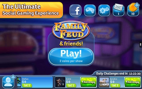 Download Family Feud® & Friends 1.5.10 APK