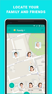 Download GeoZilla GPS Locator – Find Family & Friends 5.1.53 APK