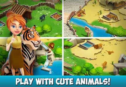 screenshot of Family Zoo: The Story version 1.1.7