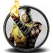 Download Fantastic Ninja vs Superhero King of Gang Fighter 1.1 APK