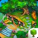 Farmdale - magic family farming game