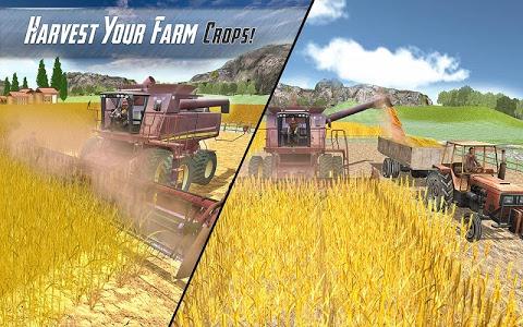 Download Real Farming Tractor Sim 2016 1.9 APK