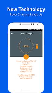 Download Super Fast Charging 5x 1.20 APK