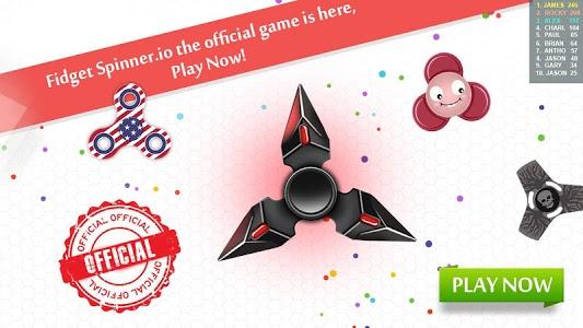 Download Fidget Spinner .io Game 70.5 APK