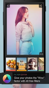 Download Filter Editor - Photo Effects 2.0.2 APK