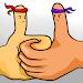 Download Finger hit 1.3 APK