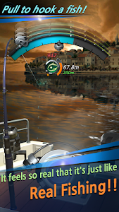 screenshot of Fishing Hook version 1.7.1