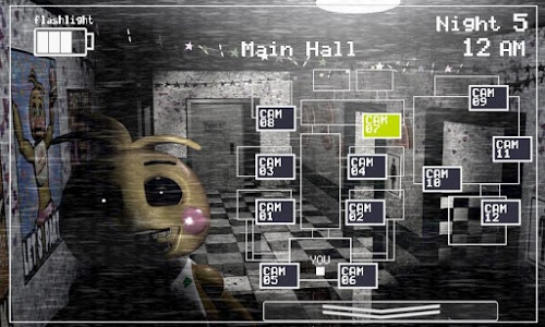 Download Five Nights at Freddy's 2 Demo 1.07 APK