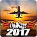 Download Flight Simulator 2017 FlyWings Free 6.1.0 APK