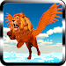 Download Flying Lion - Wild Simulator 1.3 APK