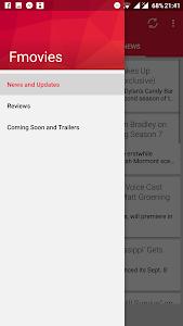 screenshot of Fmovies Online version 1.0.2