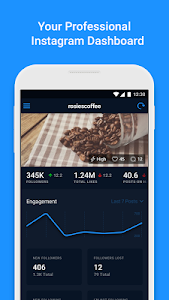 Download Followers+ for Instagram  APK