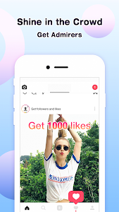 Download Followers + for Instagram 2.1.4 APK