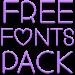 Download Fonts for FlipFont #17 3.23.0 APK