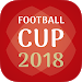 Download Football Cup 2018 — Goals & News of the World Cup 2.18.0 APK