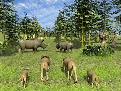 Download Forest Wild Life Simulator 3D 1.1 APK