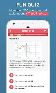Download Forex Trading for BEGINNERS 3.1.1 APK