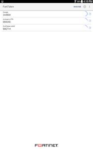 Download FortiToken Mobile  APK