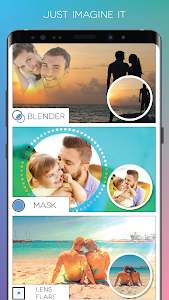Download Fotogenic : Body & Face tune and Retouch Editor 1.0.12 APK