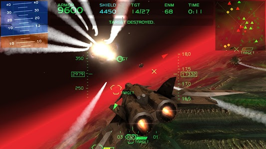 Download Fractal Combat X 1.8.2.2 APK
