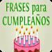 Download Frases Bonitas de Cumpleaños 2.3 APK