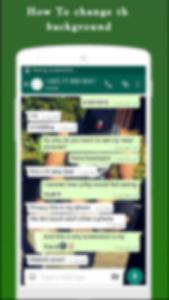 Download Freе WhatsApp Messenger App tipѕ 1.0 APK