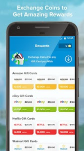 Download Free Gift Cards & Promo Codes  1.1 APK