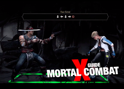 Download Free Mortal Combat X Cheat 1.2 APK