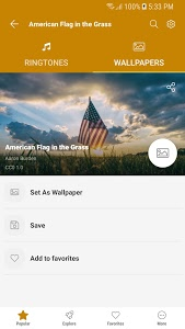 Download Free Ringtones for Android™ 7.2.4 APK